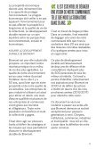 Plan de DE Développement Durable - Page 5