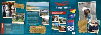 Download the Flagstaff Hill Maritime Village Education Program Guide