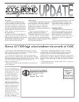 March 2008 - Goose Creek Consolidated Independent School District - Page 4