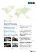 FLIR - Infrarotkameras für Gebäudeinspektionen - 10-2013 - Seite 3