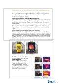 FLIR - Infrarotkameras für Gebäudeinspektionen - 10-2013 - Seite 5