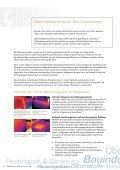 FLIR - Infrarotkameras für Gebäudeinspektionen - 10-2013 - Seite 6
