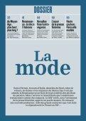 la Mode Historia - Page 7