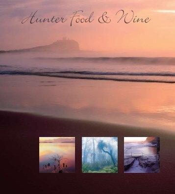 Hunter Food & Wine