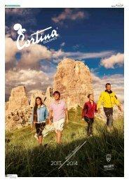 Cortina Dolomiti