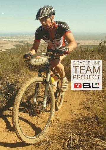 Bicycle Line Team Project