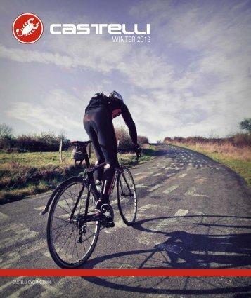 Castelli WINTER 2013