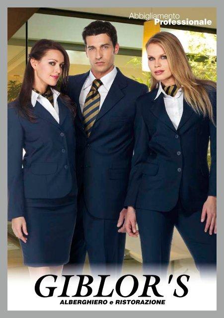 Abbigliamento Professionale 095ac71d6fbb
