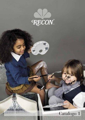 Recon Catalogo