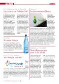 Glaces - FOOD MAGAZINE - Page 6