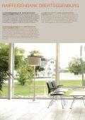OBJEKTAUSSTATTUNGEN Raiffeisen-Banken - Page 4