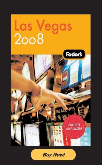 Buy Now! - Fodor's