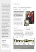 The Catalan Connection - Fitzwilliam College - University of ... - Page 2