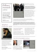 The Catalan Connection - Fitzwilliam College - University of ... - Page 3
