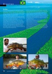 Brasilien - Fishermen Travel Club