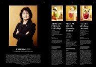Kathrin Leisi sensuaL touch - Hotellerie et Gastronomie Verlag