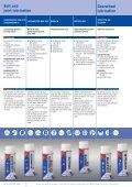 english - FUCHS LUBRITECH GmbH - Page 2