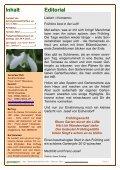 «Vorname» «Name» «Adresse» «PLZ» «Ort» - GartenKunstKreis - Seite 2