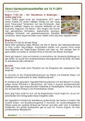 «Vorname» «Name» «Adresse» «PLZ» «Ort» - GartenKunstKreis - Seite 3