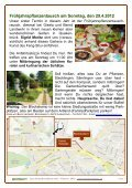 «Vorname» «Name» «Adresse» «PLZ» «Ort» - GartenKunstKreis - Seite 7