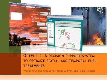 Conference/Symposia/Workshop - Joint Fire Science Program