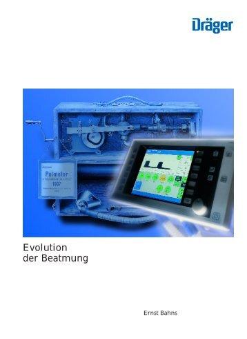 Evolution der Beatmung - Frank's Hospital Workshop