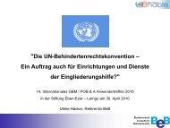 PDF-Datei, 332 kb - Gestaltung der Betreuung von Menschen mit ...