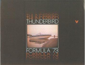 1973 Formula Brochure.pdf - Formula Boats