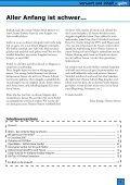 10/2007 - freiesMagazin - Seite 2