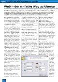 10/2007 - freiesMagazin - Seite 3