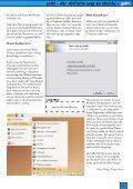 10/2007 - freiesMagazin - Seite 4