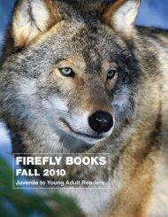 firefly canadianjuvenile f10 - Firefly Books