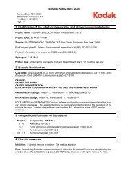 Flexicolor C-41 Bleach III Replenisher Part B - Freestyle ...