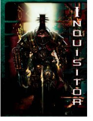 Warhammer 40k - Inquisitor - The Living Rule Book 1.1 (Part II).