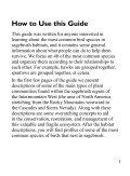 Sagebrush Birds - Point Reyes Bird Observatory - Page 7