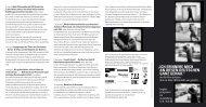 2006-05 folder.indd - Forum Justizgeschichte eV