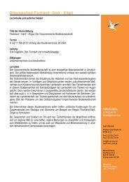 Programm Fischland-Darss-Zingst 2012 - Mai - forum unna