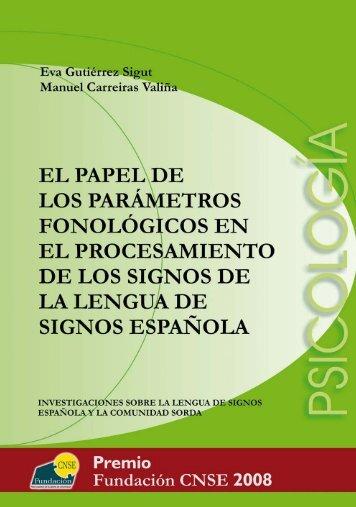 Maquetacion El papel de los Parametros.qxd - Fundación Universia