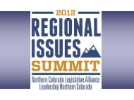 General Event Slide Show - Fort Collins Area Chamber Of Commerce