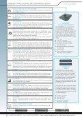 THE VXM4B DVR RANGE - Garraways - Page 2