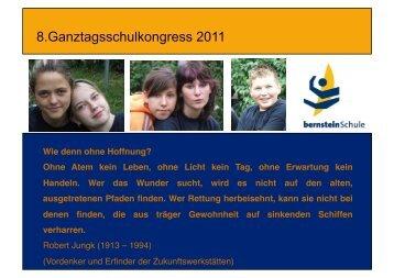 Präsentation von Christina Rebbin, Bernsteinschule Ribnitz ...