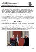 Förderverein für das Missionshaus Knechtsteden e. V. - Page 7