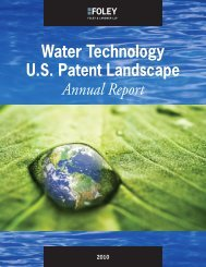 View PDF - Foley & Lardner LLP