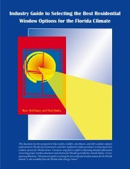 Industry Guide to Selecting the Best Residential Window Options for ...