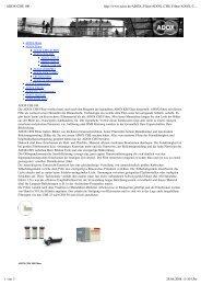 ADOX CHS 100 - Fotoimpex