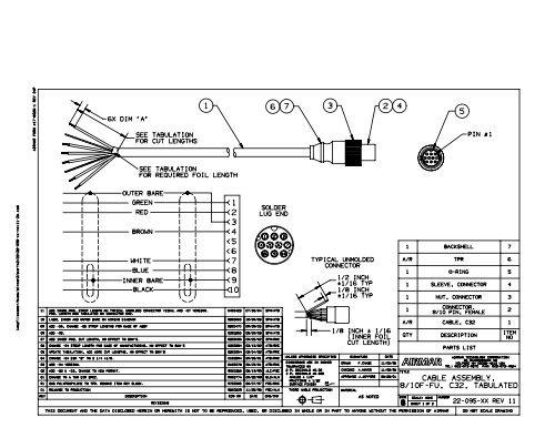 Garmin Transducer Wiring Diagram Best Wiring Diagram And