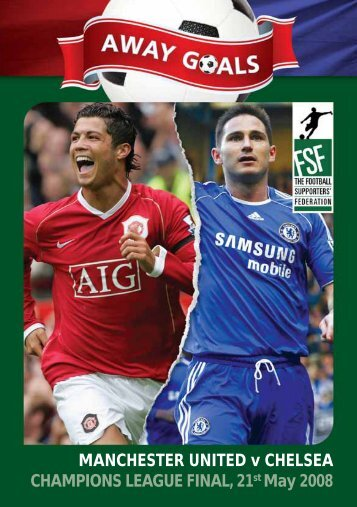 to download a .pdf of the Away Goals fanzine - Football Supporters ...
