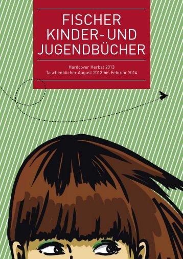 Kinderbuch - S. Fischer Verlag