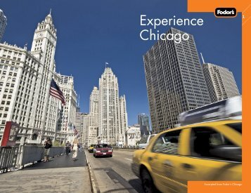 Experience Chicago - Fodor's