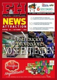 + news - Revista F&H
